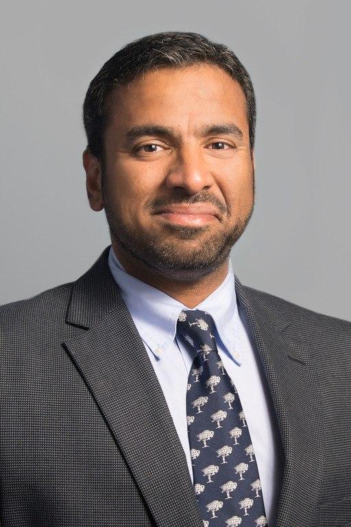 Dr. Sridhar R Rachala MD