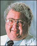 Dr. David W Gardner MD