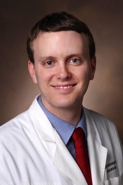 Dr. Scott D Schoenberger MD