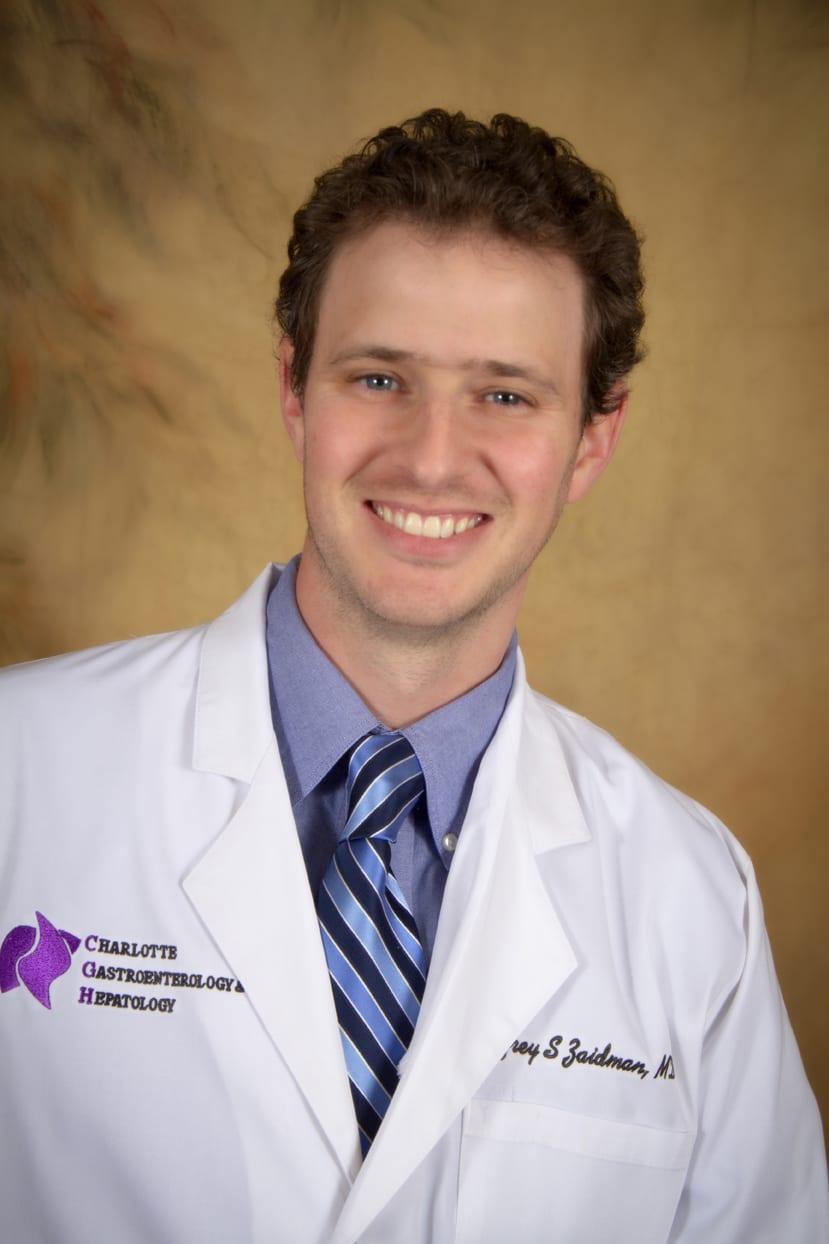 Dr. Jeffrey S Zaidman MD