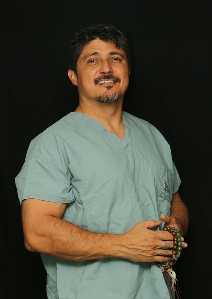Dr. Derek P Hughes MD