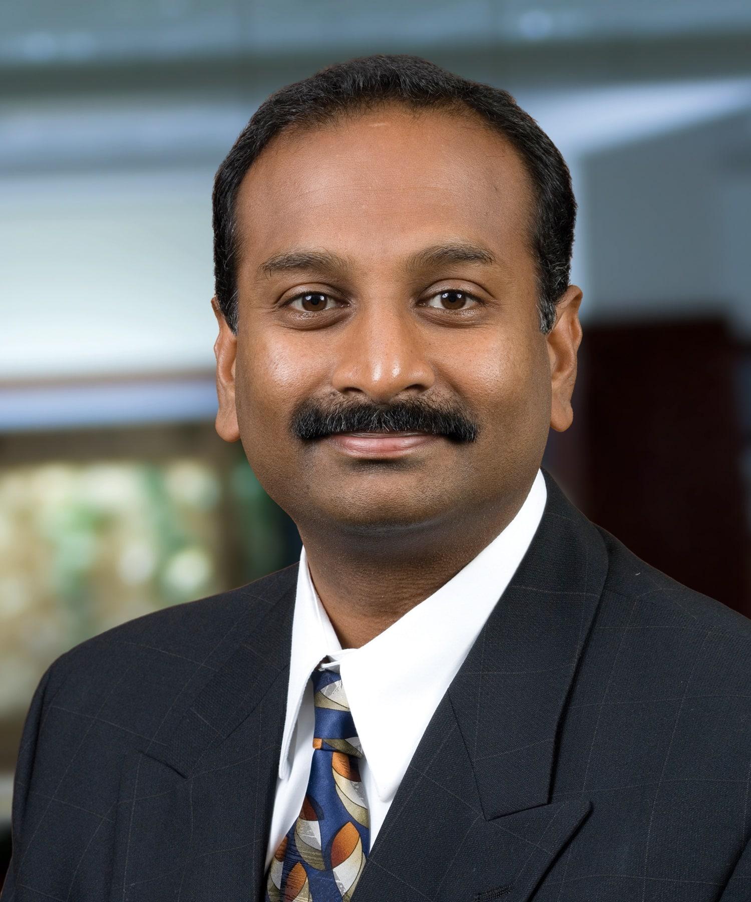 Dr. Madhu M Rao DO