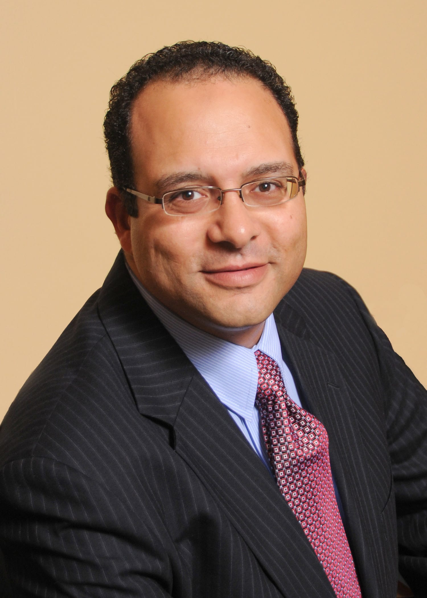 Wael M Abdelghani, MD Ophthalmology