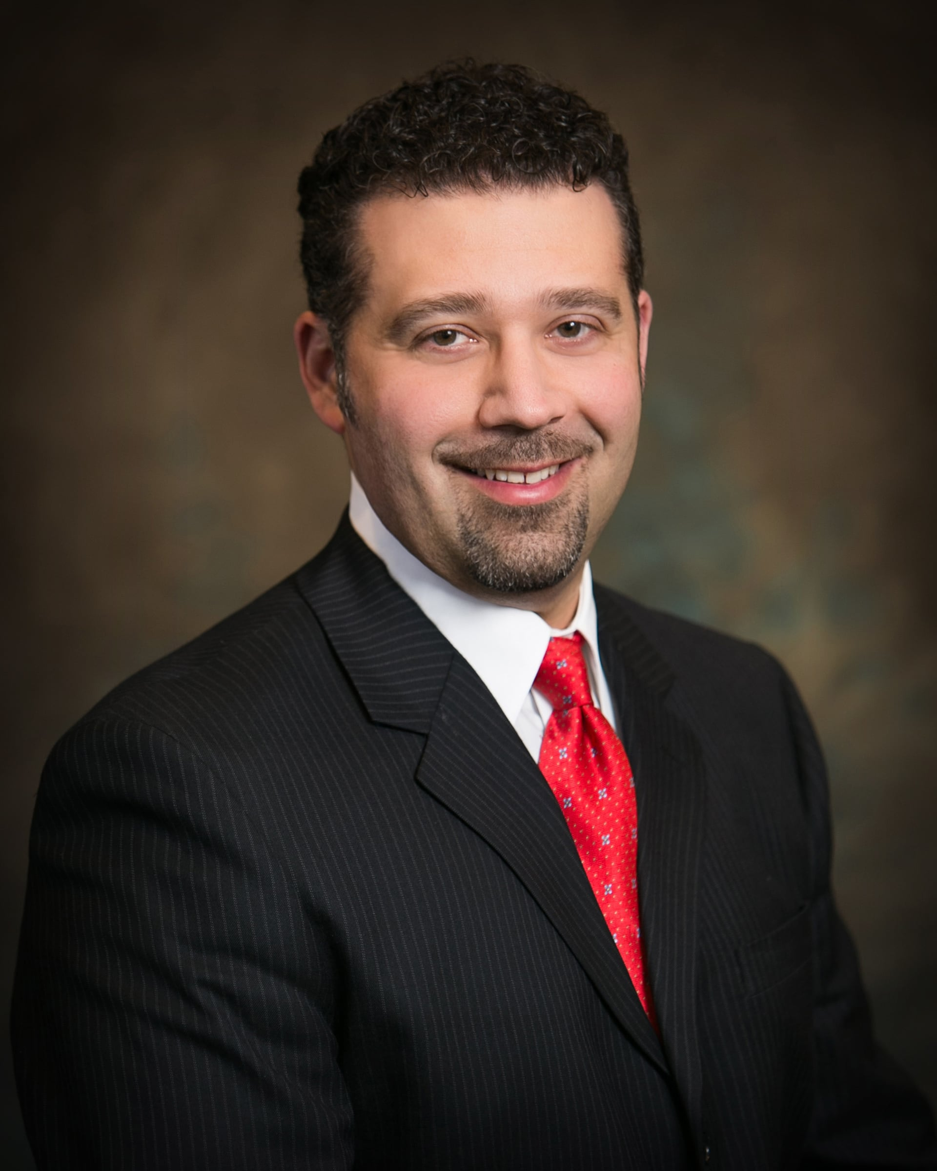 Dr. John E Lamacchia MD