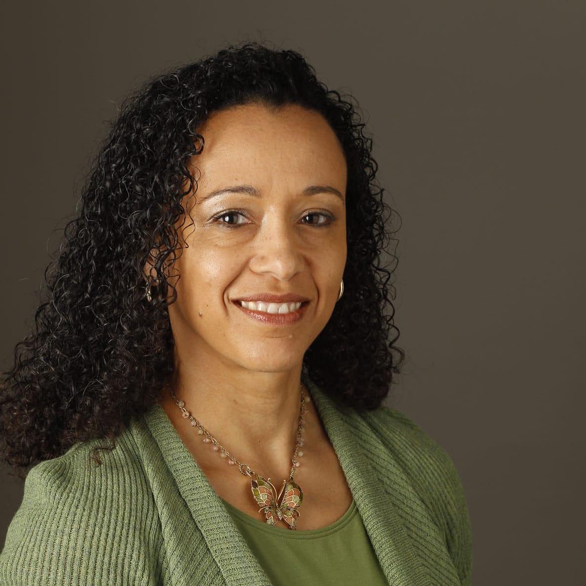 Dr. Mylaine Riobe MD