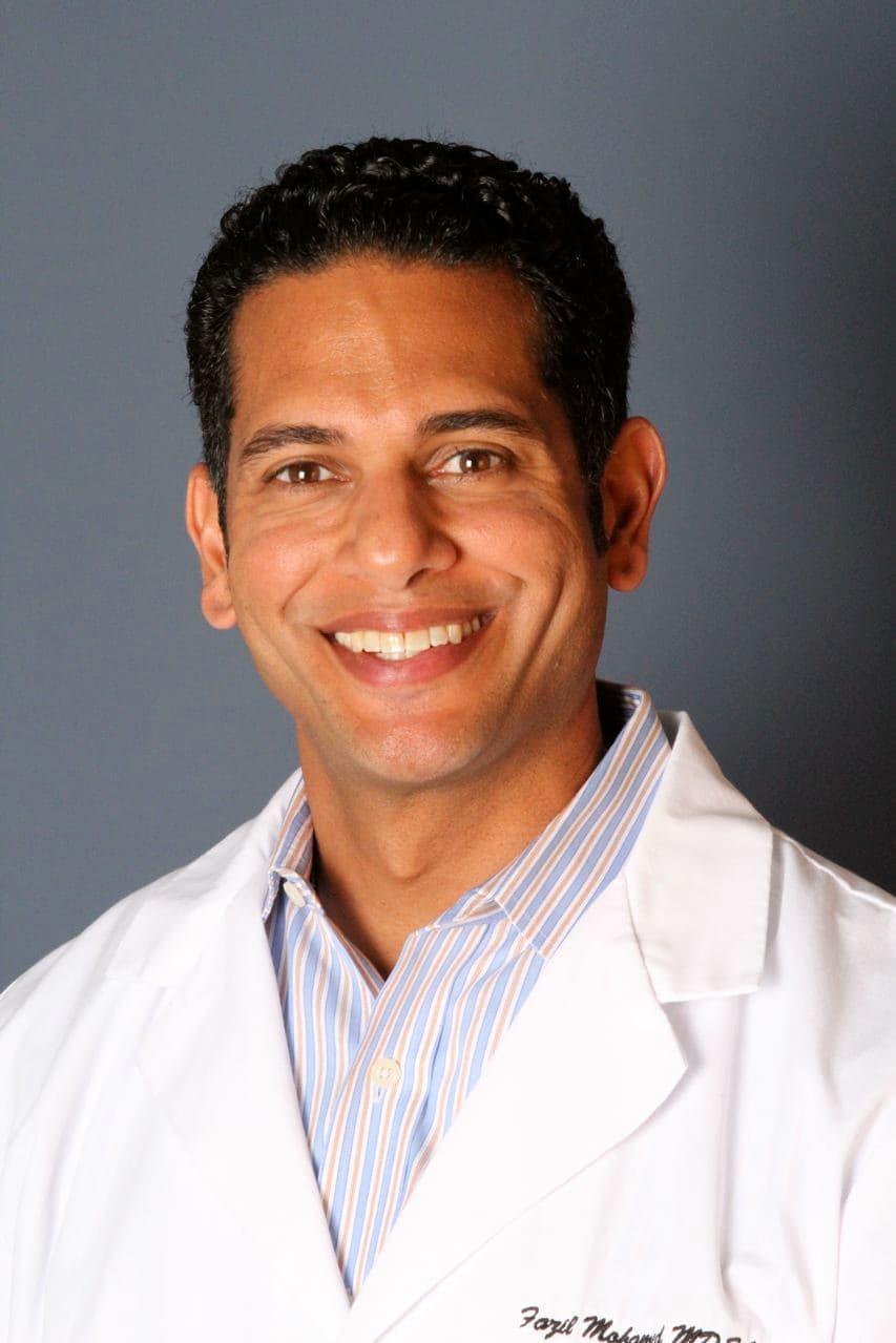 Fazil A Mohamed, MD Obstetrics & Gynecology