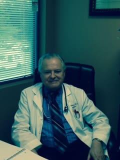 Dr. Alberto A Mendez MD