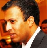 Dr. Satish Cuddapah MD