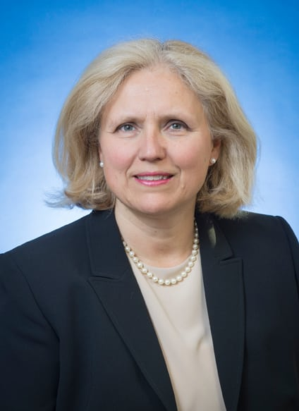 Dr. Maria A Georgsson MD