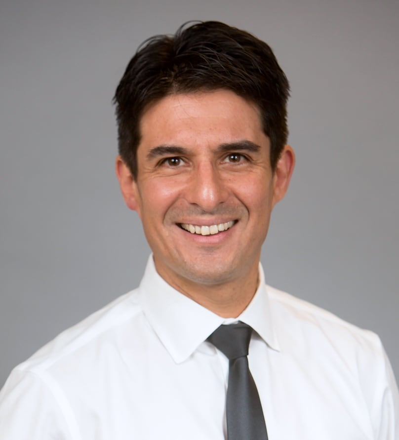 Dr. Alejandro J Miranda-Sousa MD