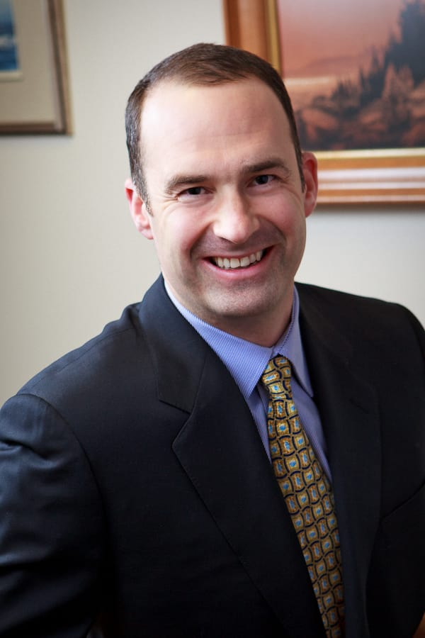 Dr. Sean C Okeefe MD