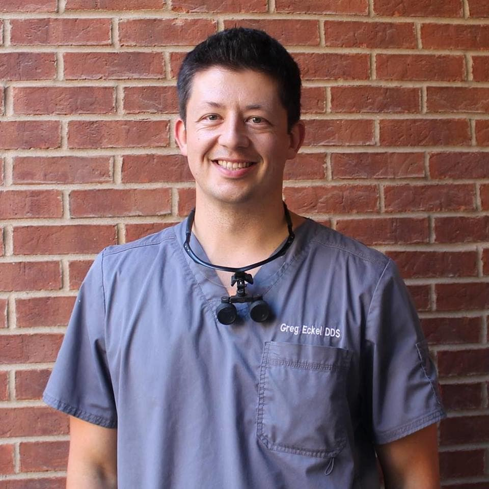 Greg A Eckel General Dentistry