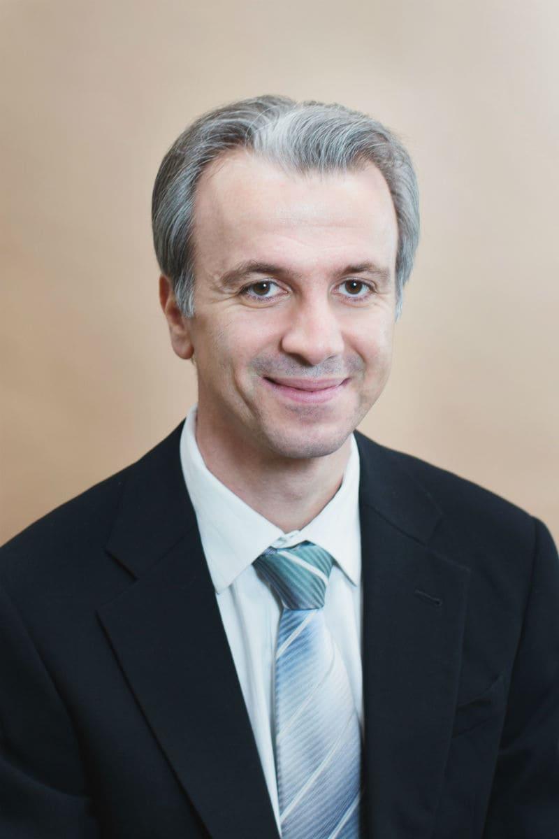 Mazen E Abdallah, MD Obstetrics & Gynecology