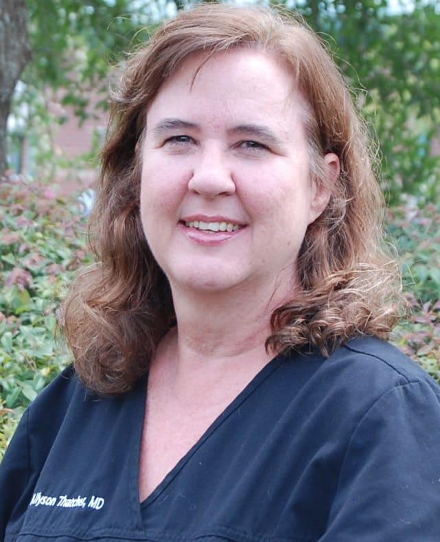 Dr. Allyson J Thatcher MD