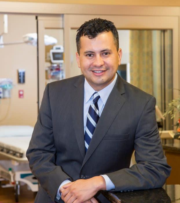 Dr. Harvey Castro MD