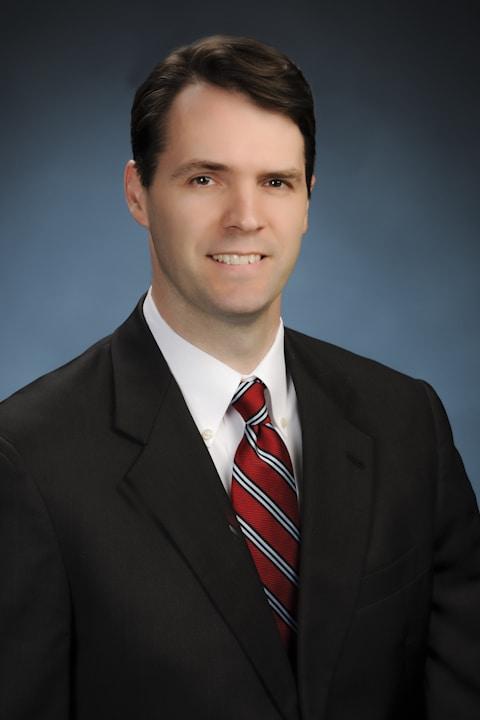 Dr. Michael B Parrott MD