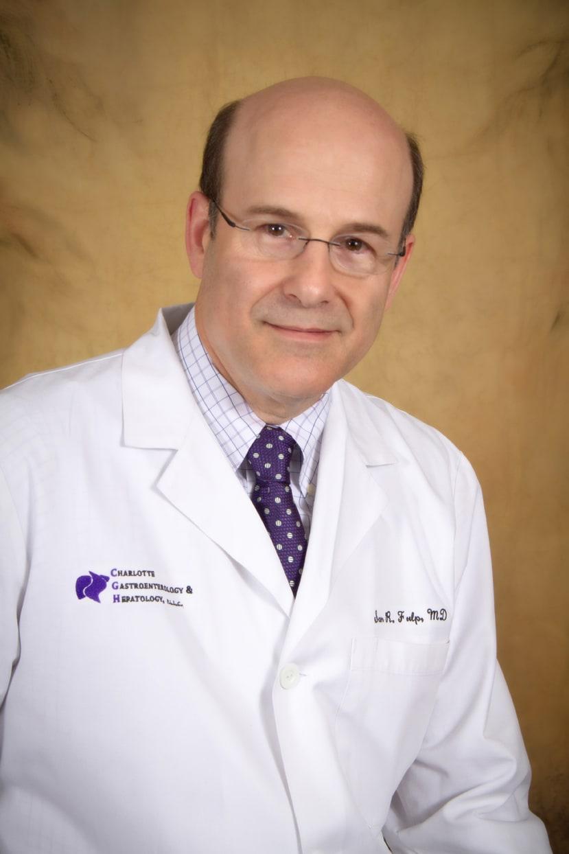 Dr. Sam R Fulp MD