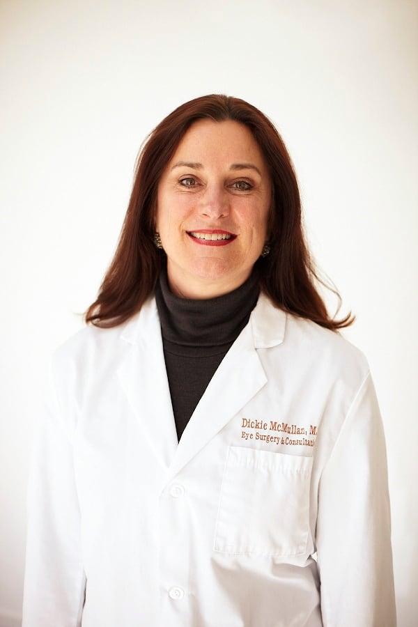 Dr. Frances D Mcmullan MD