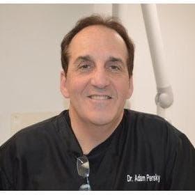 Dr. Adam M Persky