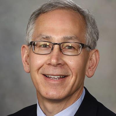 Scott Okuno, MD