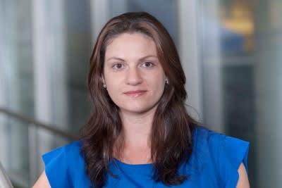 Marina Shcherba, Memorial Sloan Kettering Cancer Center