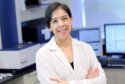 Maria E Arcila, MD Pathologist