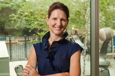 Kathryn Beal, Memorial Sloan Kettering Memorial - Doctor in
