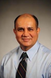 Dr. Abdul R Siddiqui MD
