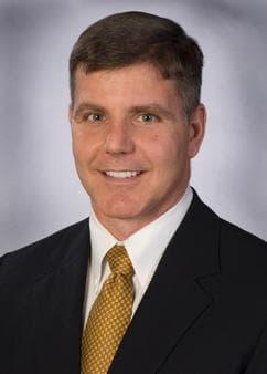 Dr. Christian Clark MD