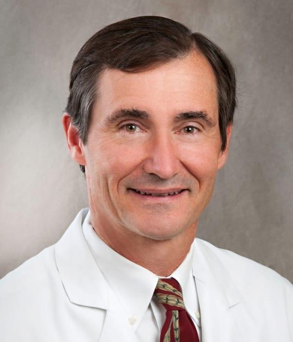 Dr. Thomas H Mccoy MD