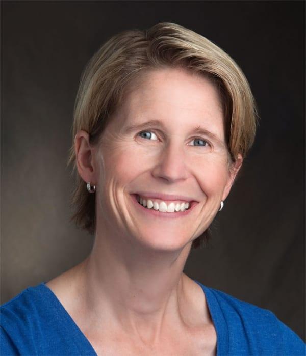 Dr. Virginia F Casey MD