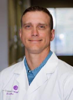 Dr. Josiah W Duke MD