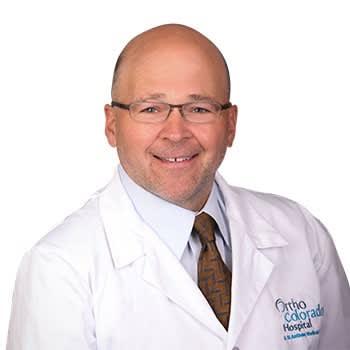 Dr. Douglas A Foulk MD