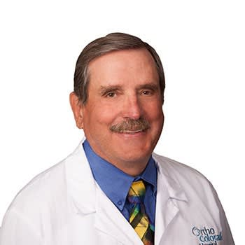 Dr. Thomas G Friermood DO