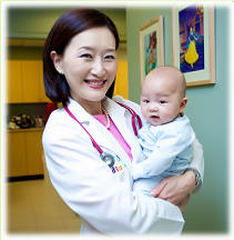 Dr. Yoon-Hee Choi MD