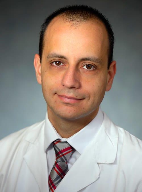 Salim Chahin, MD Internal Medicine