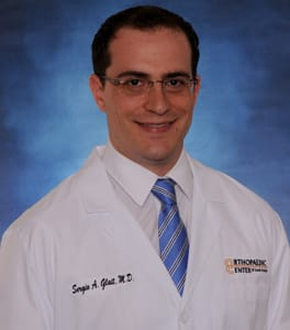 Sergio A. Glait, MD