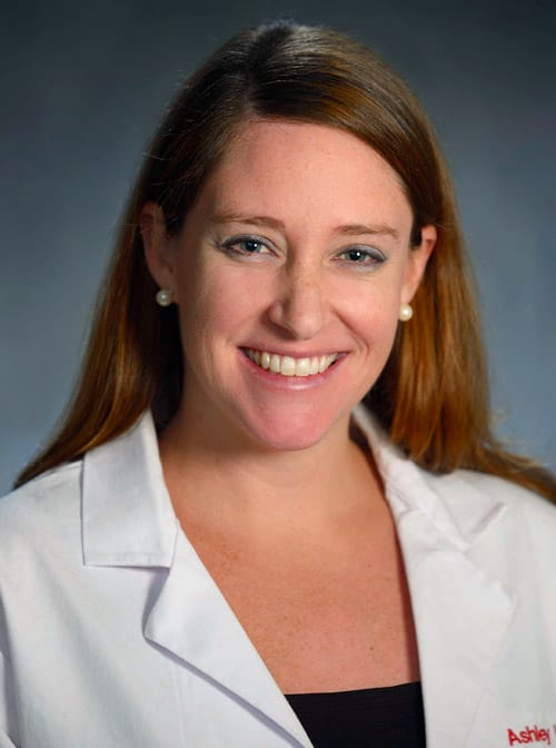 Ashley E Haggerty, MD Gynecologic Oncology