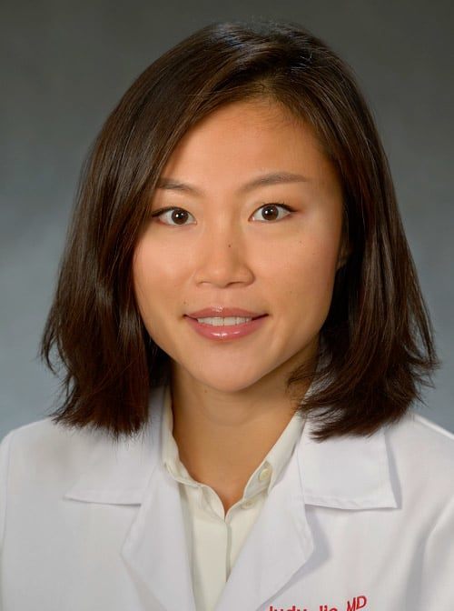 Dr. Judy Jia MD