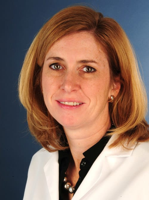 Dr. Catherine M Quirk MD