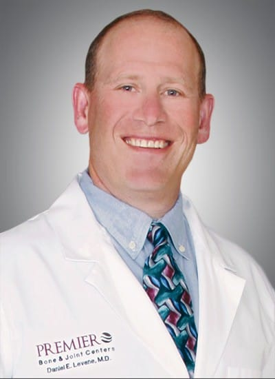 Daniel E Levene, MD Orthopaedic Surgery