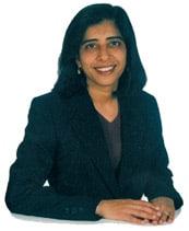 Dr. Sharmila R Patel MD