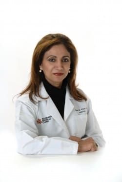 Naheed H Aljilani, MD Internal Medicine/Pediatrics