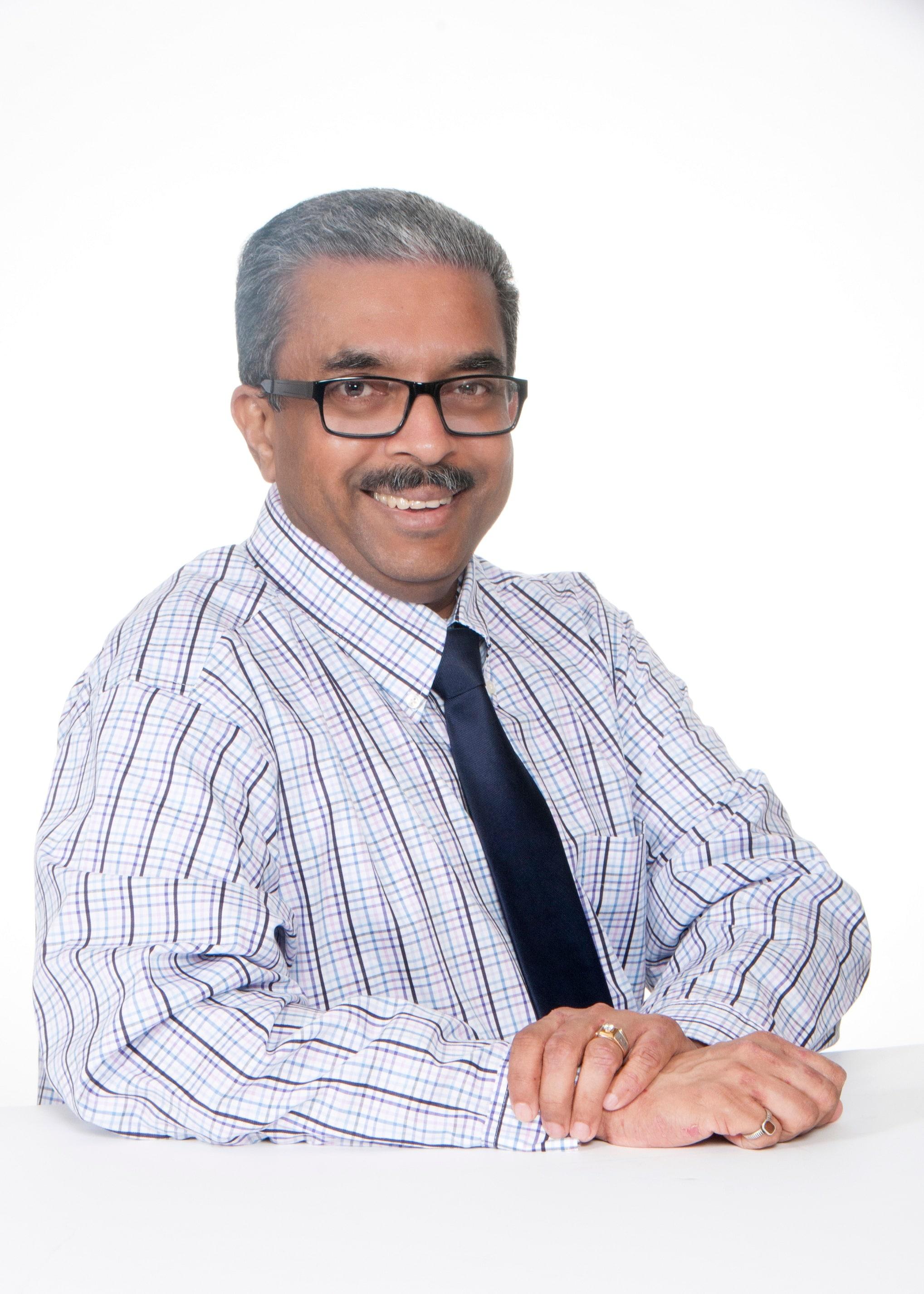Dr. Manoj K Patel MD