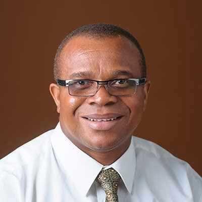 Dr. Vitus N Nwaele MD