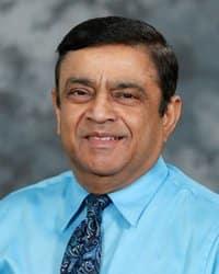 Dr. Kiran V Joag MD