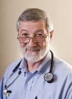 Dr. Ira Helfand MD
