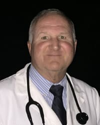 Dr. Gregory A Stone DO