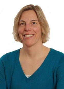 Dr. Melinda A Gehrs MD