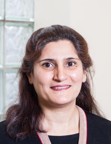 Dr. Saima T Goraya MD
